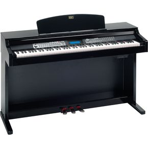 Welcome to Yamaha Digital Piano